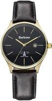 Barbour Glysdale Men's watches BB021GDBK