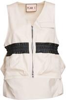 Plan C Cotton Vest