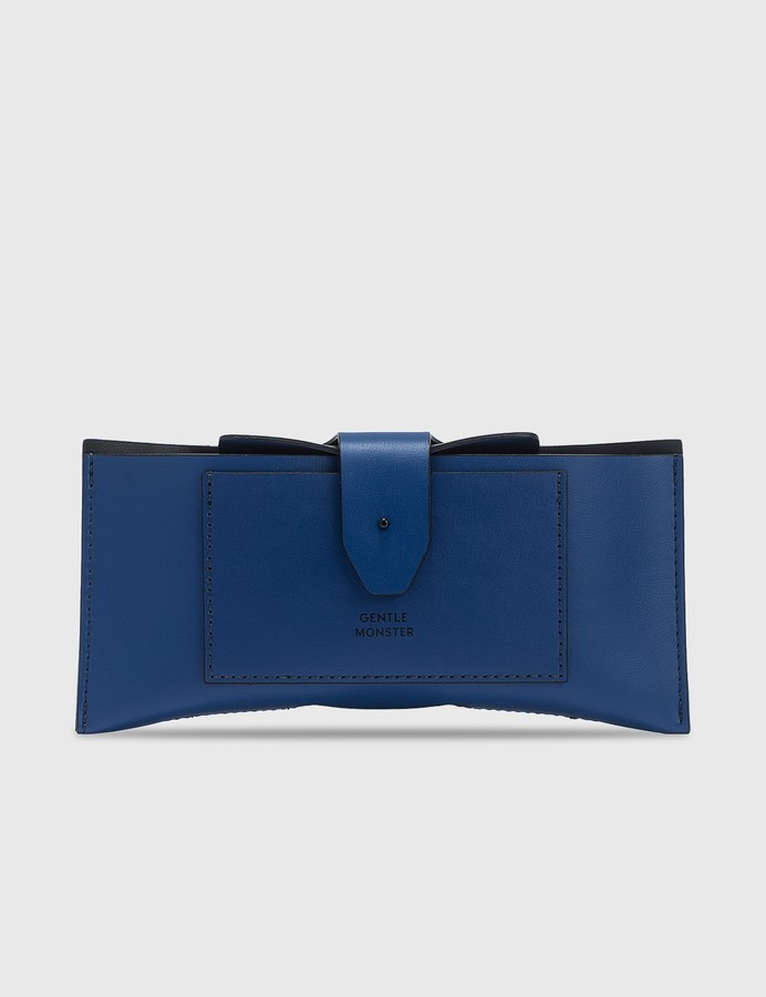 Thumbnail for your product : Gentle Monster Cobalt Sunglasses
