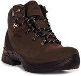 Trespass Womens/Ladies Serena Lace Up Leather Walking Boots