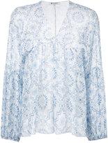 Dondup Manon blouse - women - Silk - 40