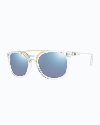 Lilly Pulitzer Emilia Sunglasses