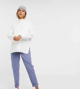 ASOS DESIGN Maternity chino trousers