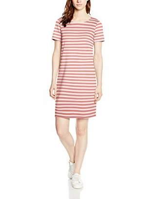 Vila CLOTHES Women's Vitinny New S/s Dress-Noos,8 (Size: X-)