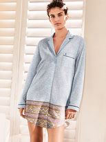 Victoria's Secret Victorias Secret The Mayfair Sleepshirt