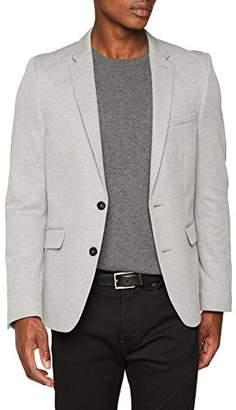 Burton Menswear London Men's Light Jersey Blazer