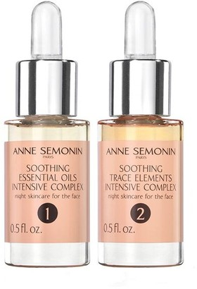 ANNE SEMONIN Set Of 2ml Soothing Intensive Complex