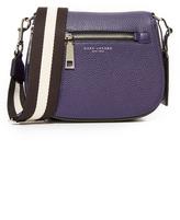 Marc Jacobs Gotham Small Nomad Saddle Bag