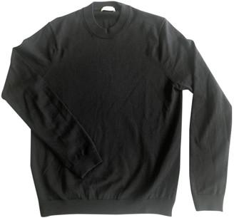 Sandro Fall Winter 2019 Navy Wool Knitwear & Sweatshirts