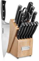 Cuisinart 15 Piece Triple Rivet Knife Block Set