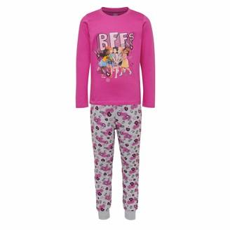 Lego Wear Girls' Lego Friends cm Pyjama Set