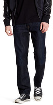 7 For All Mankind Slimmy Slim Straight Leg Jean