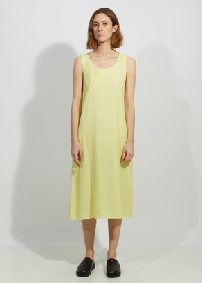 La Garçonne Moderne Slip Dress