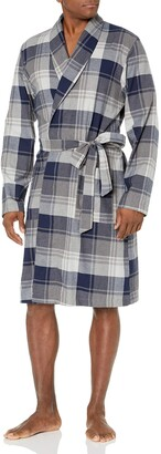 Hanro Men's Thilo Robe