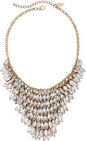 Natasha Accessories Natasha Crystal Movement Necklace