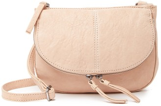 Lucky Brand Dev Leather Convertible Belt Bag