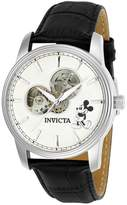 Invicta Men's Disney Limited Edition Automatic Watch, 44mm
