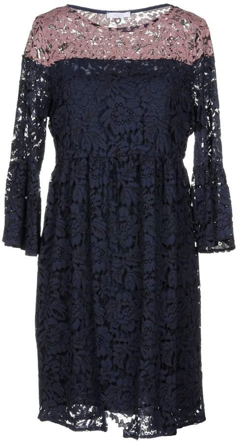 Eco Short dresses - Item 34850382IB