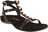 Vionic Leather Multi-Strap Sandals - Hailey