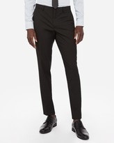 Express Extra Slim Wrinkle-Resistant Stretch Dress Pant