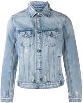 Ksubi classic denim jacket - men - Cotton - S