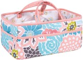 Trend Lab Waverly Blooms Diaper Caddy