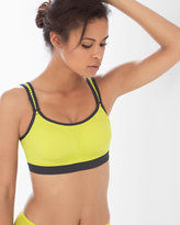 Soma Intimates Max Support Wireless Sport Bra