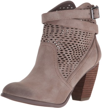 Not Rated Women's Macy Ankle Bootie