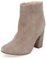 Seychelles C Minor Leather Bootie