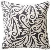 Pottery Barn Wynnfield Paisley Print Pillow Cover