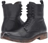 John Varvatos Harden Lace Boot