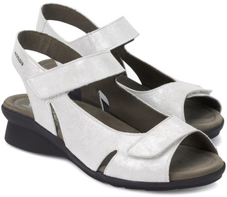 Mephisto Perry Leather Sandal