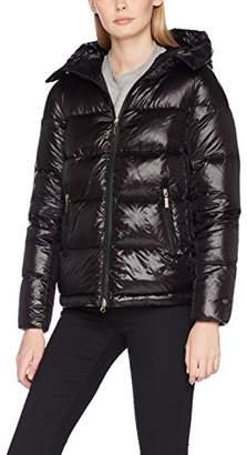 Geospirit Women's Baxter LQ Cape, black, (Manufacturer Size: 42)