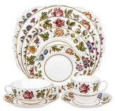 Royal Worcester 67-Piece Virginia Dinner Service