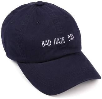 Riah Fashion Bad-Hair-Day Baseball Cap