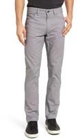 BOSS Men's Delaware Micro Print Slim Fit Pants