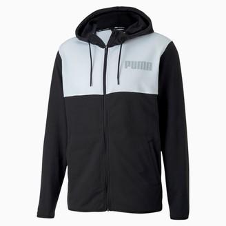 Collective Men's Warm Up Jacket