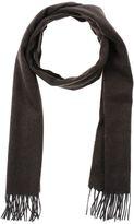 John Varvatos Oblong scarves