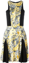 Philipp Plein Corto Laig dress - women - Polyester/Spandex/Elastane/Acetate/Viscose - M
