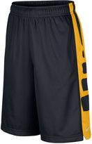 Nike Boys' Elite Striped Shorts