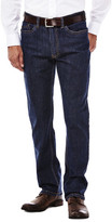 Haggar 5 Pocket Denim Pant - Straight Fit