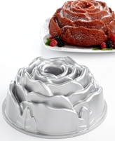 Nordicware Rose Bundt Pan