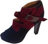 Hermes Short Boots