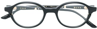 Dita Eyewear Siglo glasses