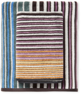 Missoni Home Scott Bath Towels (Set of 2)