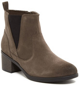 Clarks Nevella Bell Bootie - Wide Width Available