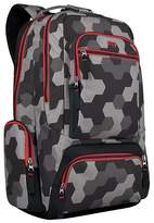"""Solo 16"""" Bolt Backpack -Gray"""