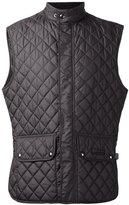 Belstaff quilted gilet - men - Polyester/Acetate/Cupro - 46