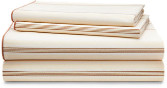 Ralph Lauren Allie Stripe Sheet Set