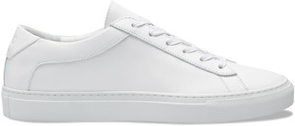 M.M. LaFleur The Koio Capri Low-Top Sneakers-Leather